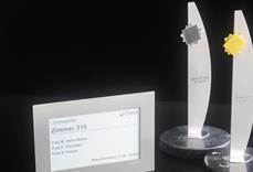 Award und Pokal für A-Design ePaper